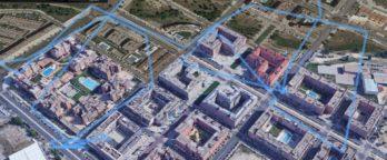 Seguimiento de ruta de Buzoneo – Tracking Repartidores