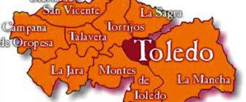 Buzoneo en Toledo Ciudad  y Provincia